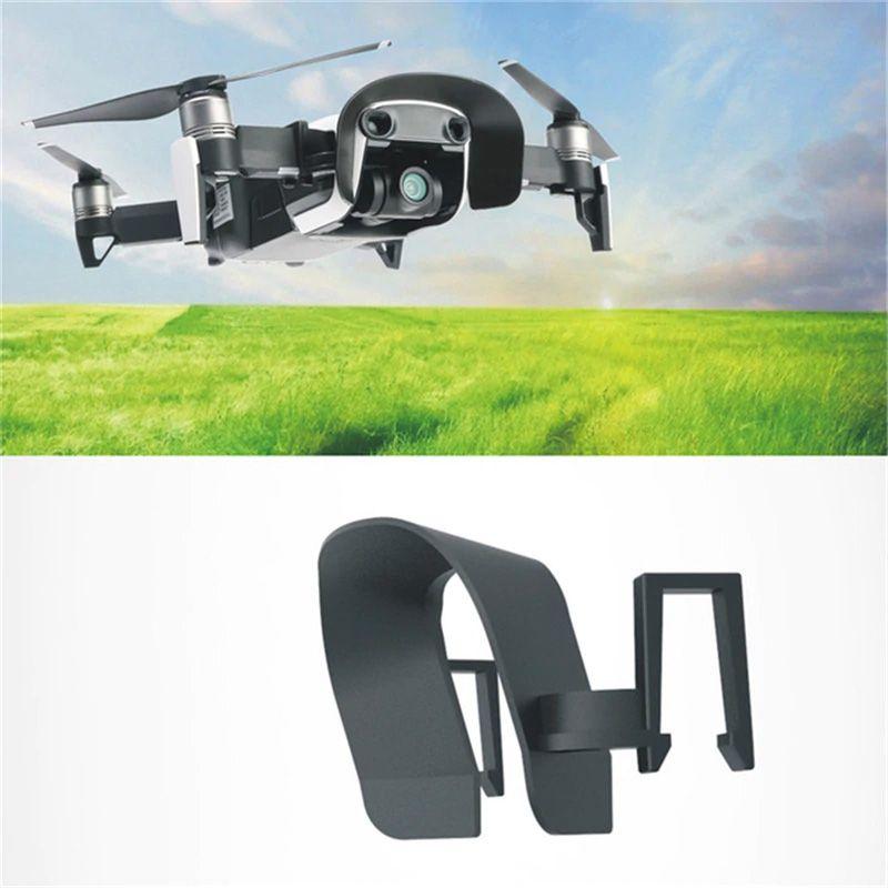 Parasol e Anti-Reflexo da Lente - Drone DJI Mavic Air