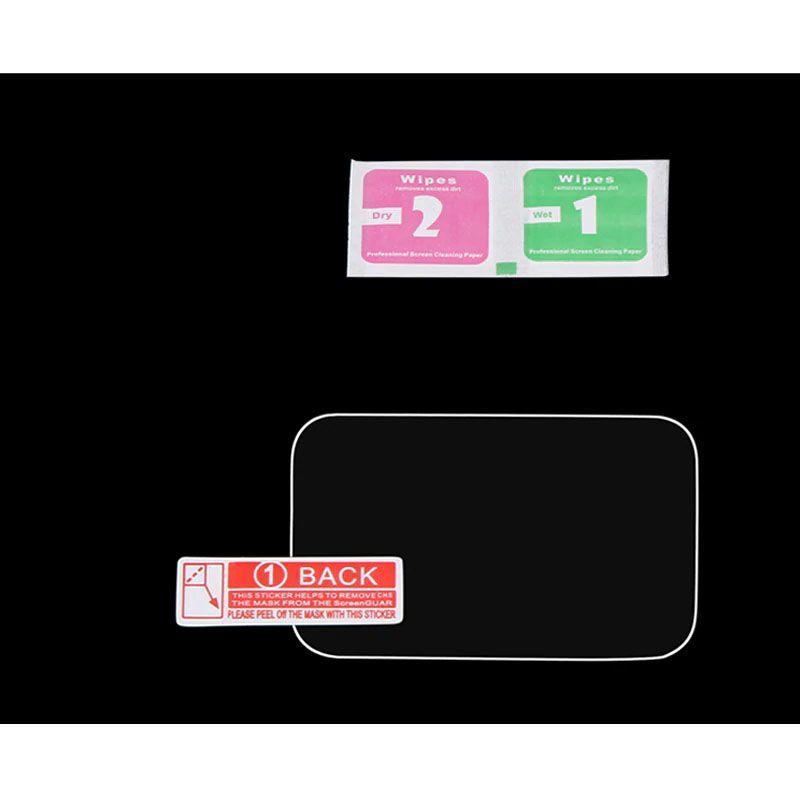 Película de Vidro - Tela de LCD - Xiaomi Yi Mijia