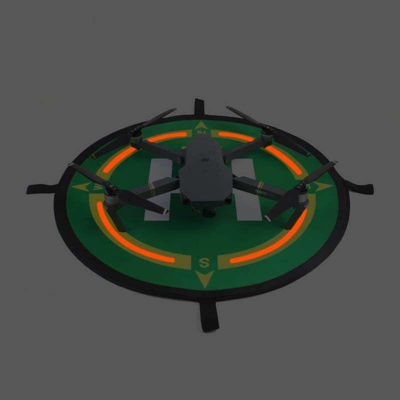 Plataforma de Lançamento para Drone - Hoodman - Mod. 1
