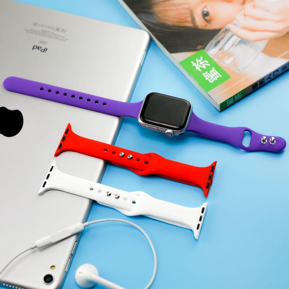 Pulseira Apple Watch - Sport Slim