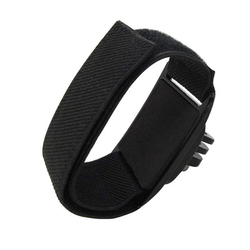 Suporte de Pulso Giratório 360 Graus Wrist Strap - GoPro SJCAM Yi Eken
