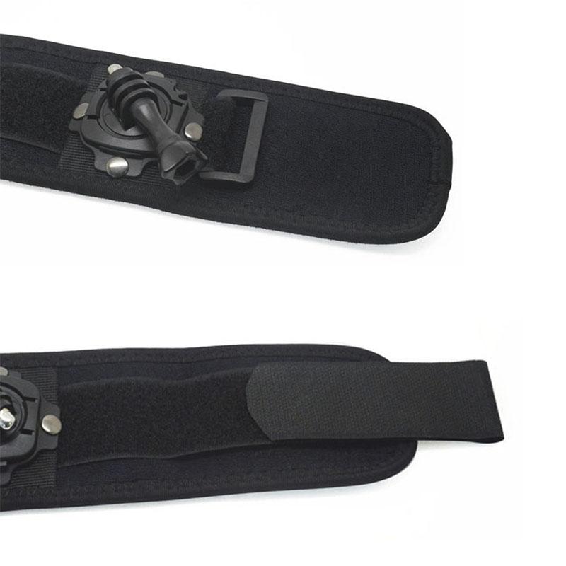 Suporte de Pulso Giratório 360 Graus Wrist Strap - GoPro SJCAM Xiaomi Yi Eken