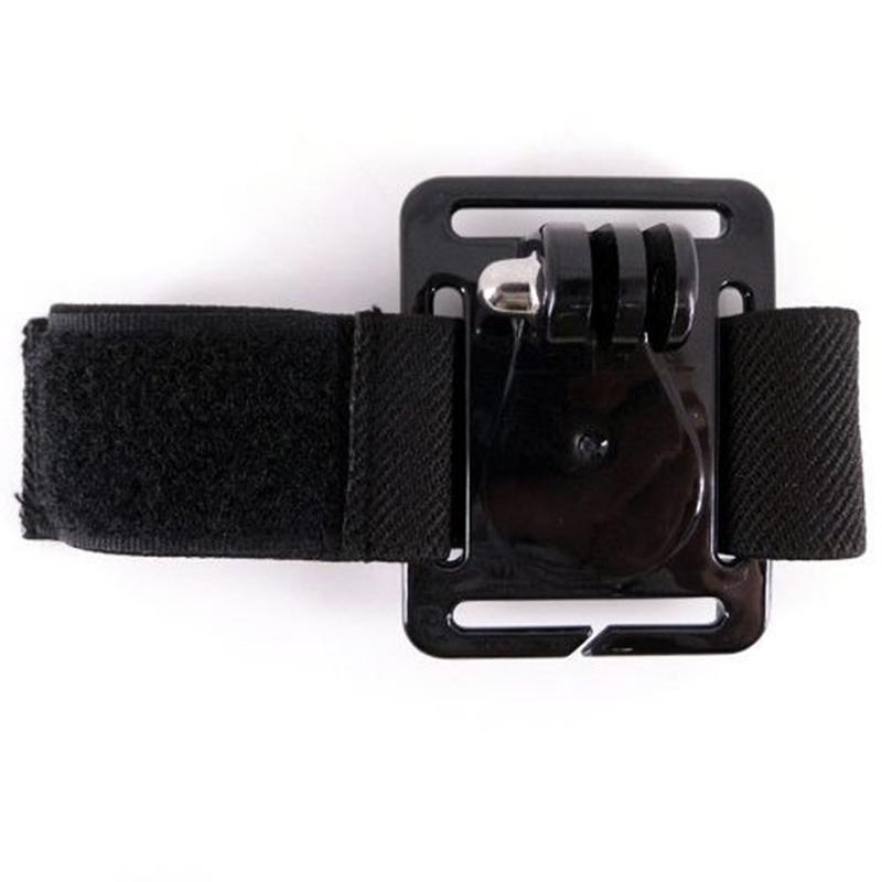 Suporte de Pulso e Braço - Wrist Strap - GoPro SJCAM Xiaomi Yi Eken