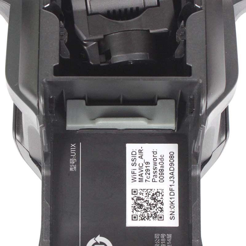Tampa Protetora - Conector da Bateria no Drone - DJI Mavic Air - 1 Peça