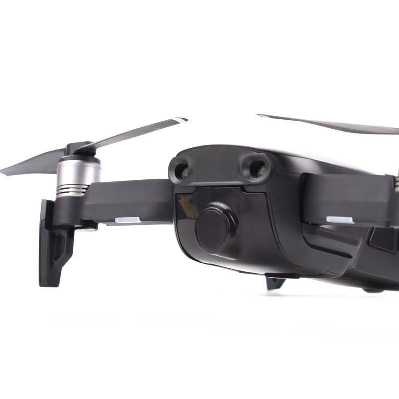 Tampa Protetora da Lente e Gimbal - Drone DJI Mavic Air