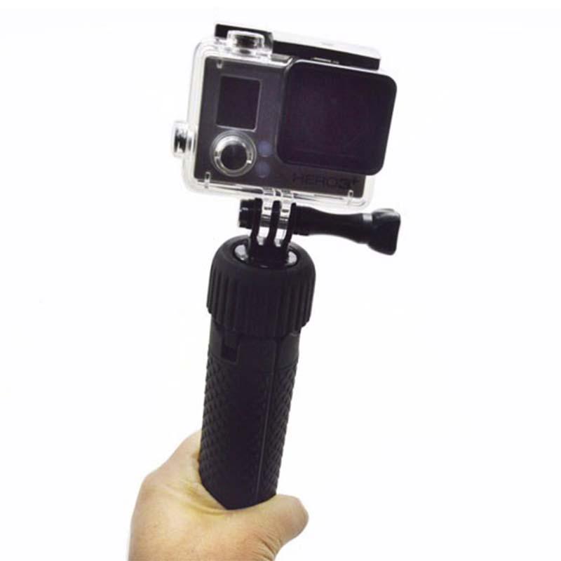 Tripé de Mão 360º - GoPro SJCAM Eken Xiaomi