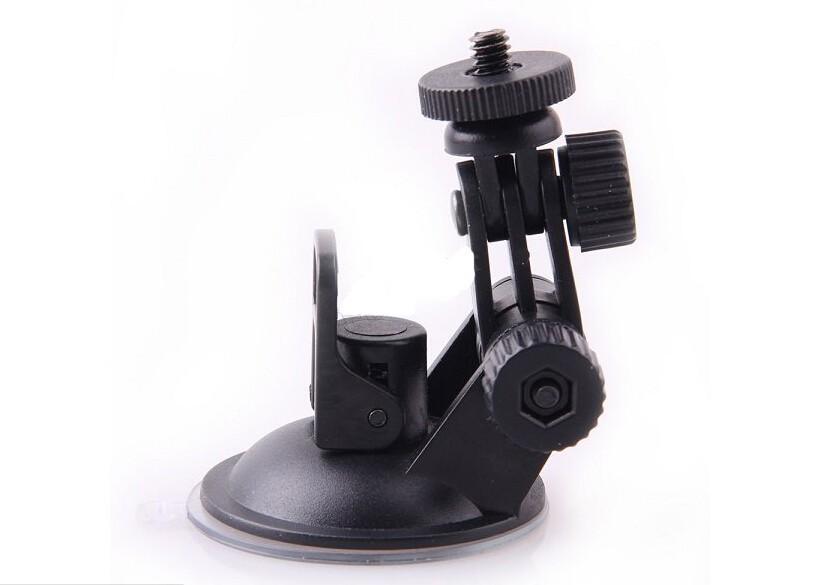 Ventosa e Carregador Automotivo - SJCAM