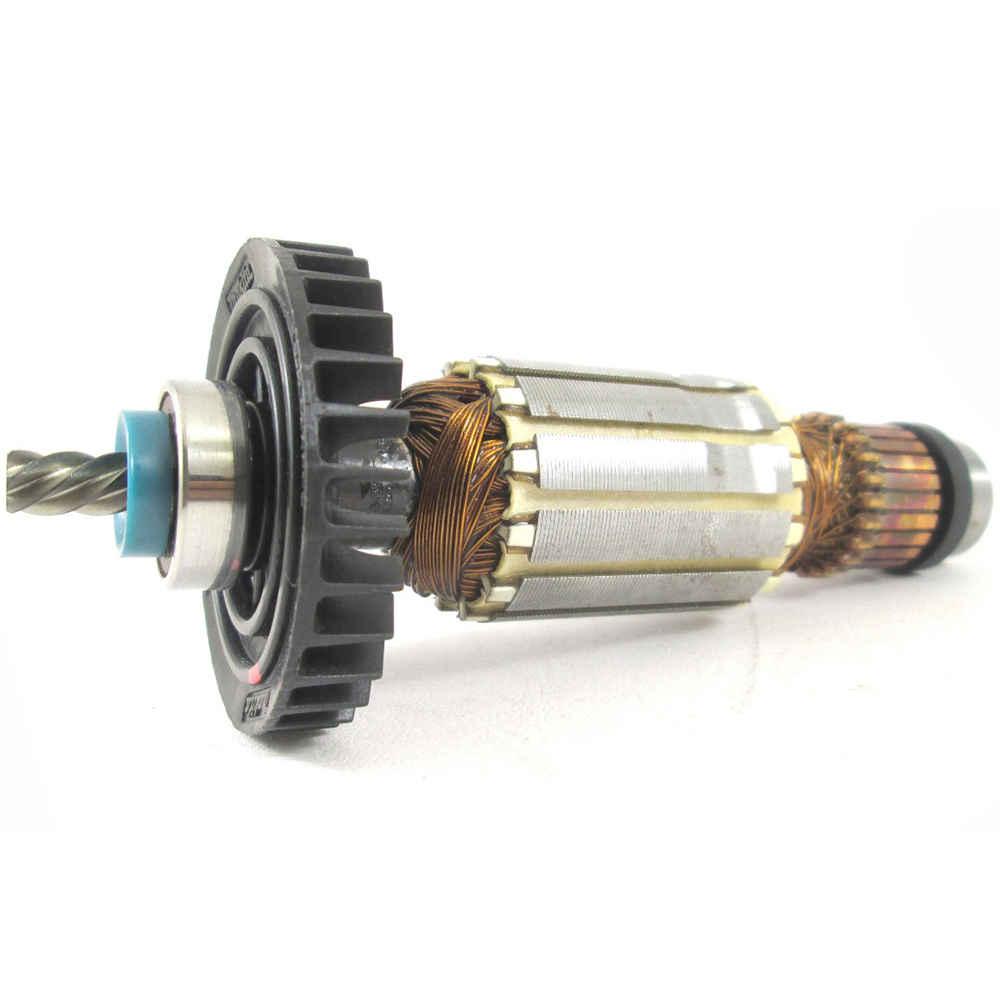 Induzido Rotor para Furadeira FS4000 e FS4200 Makita