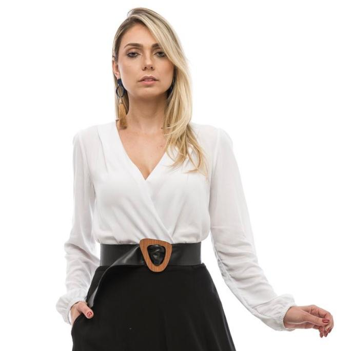 Blusa Cachequer