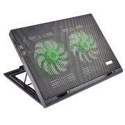 Base Cooler Notebook Laptop Warrior Gamer Resfriamento Power
