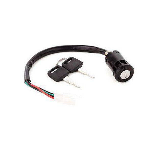 Interruptor de Ignição Pecas para Moto Honda Cg Titan Cg 125 Fan Ks