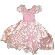 Fantasia Princesa Bela Adormecida - Infantil