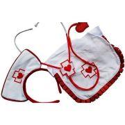 Kit Enfermeira Luxo