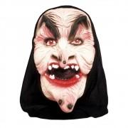 Máscara Bruxa III Com Capuz