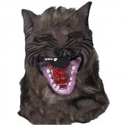 Máscara de Lobo Lobisomem