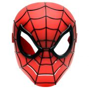 Máscara do Homem Aranha Avengers Marvel - Infantil