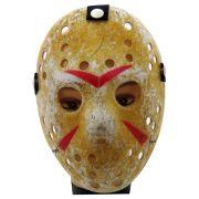 Máscara Jason Sexta-Feira 13 modelo Luxo