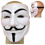 Máscara V de Vingança Anonymous