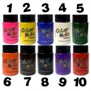 Pintura Líquida Profissional 80ml - Color Make