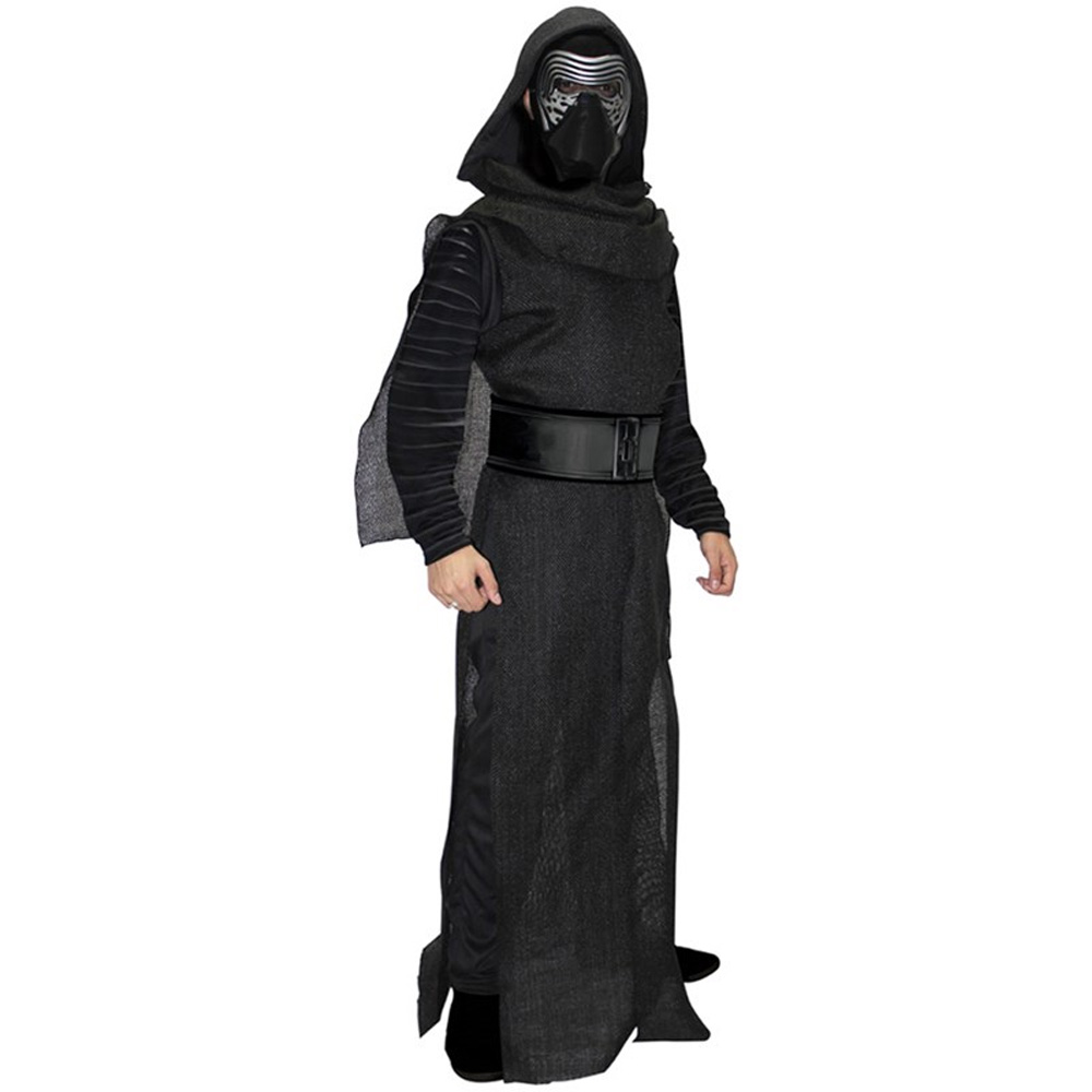Fantasia Kylo Ren Star Wars - Adulto