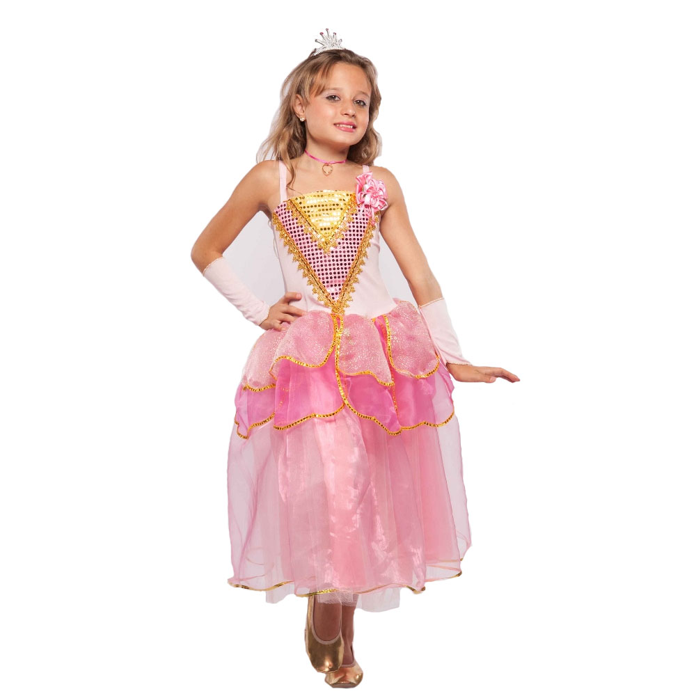 Fantasia Princesa Zara Inf