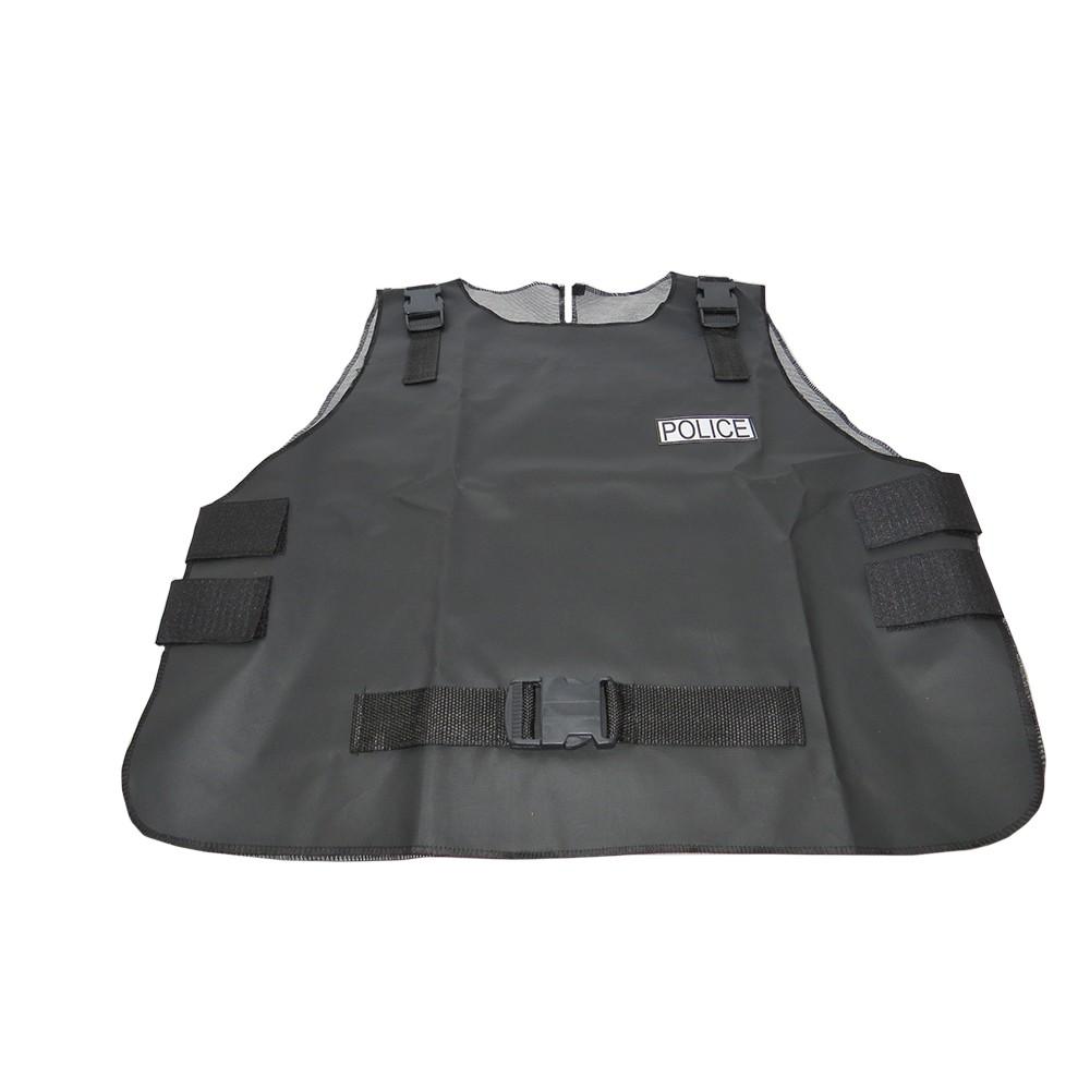 Kit Policial Masculino Tropa de Elite - Adulto