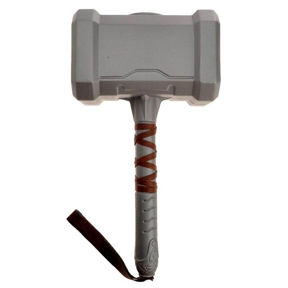 Martelo Thor Marvel
