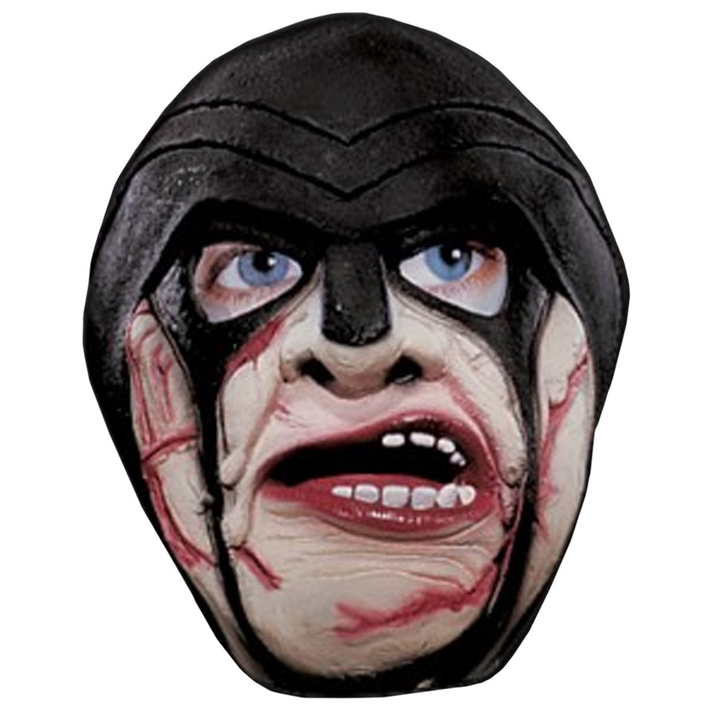 Máscara Carrasco Inteira