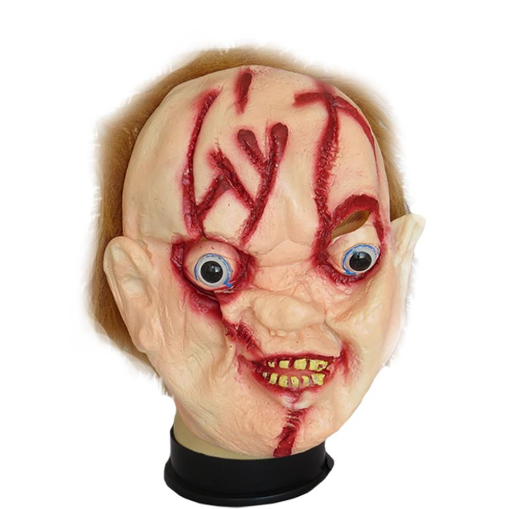 Máscara Chuck Boneco Assassino
