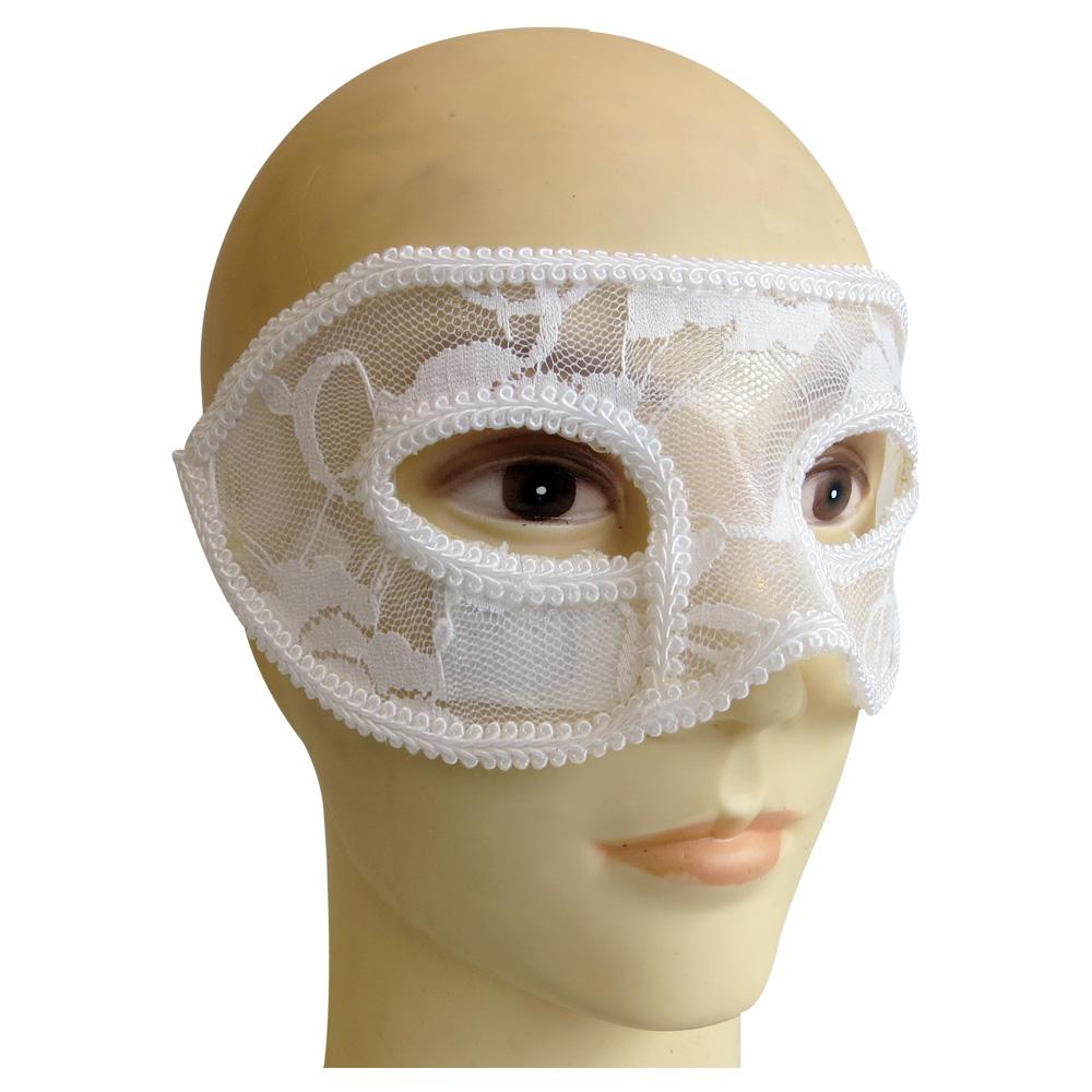 Máscara de Noiva - Adulto