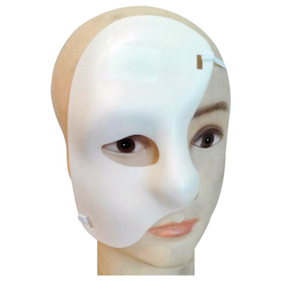 Máscara Fantasma da Ópera