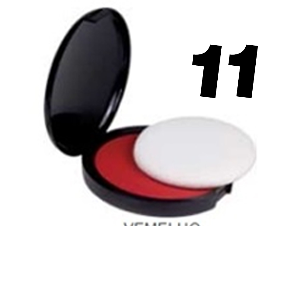 Pintura Pancake 10 gramas - Color Make