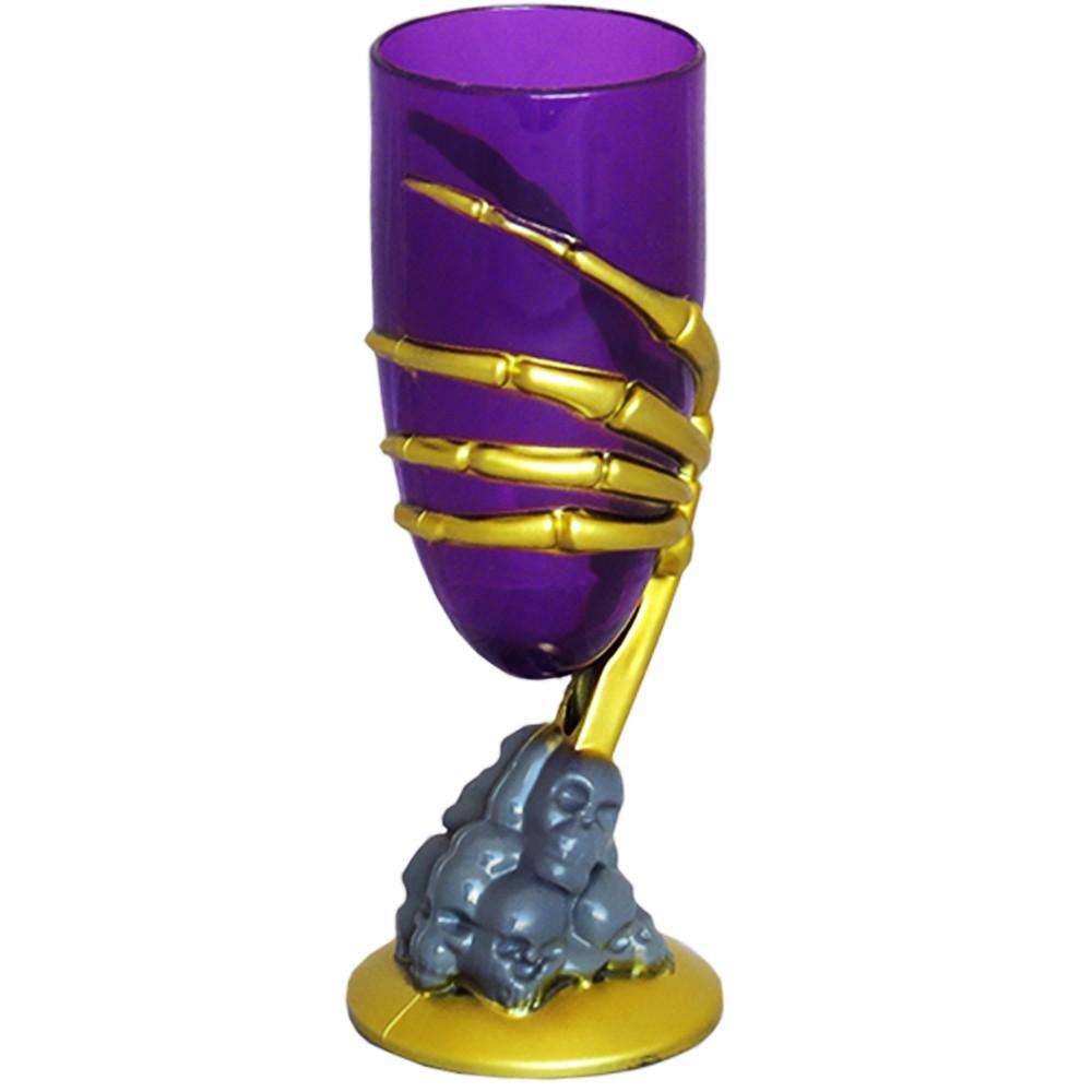 Taça Halloween Garra