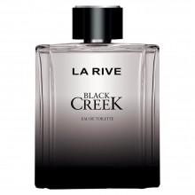 Black Creek La Rive - Perfume Masculino EDT - 100ml