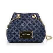 Bolsa Petite Jolie Diamond Blue PJ2381