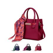 Bolsa Love Bag Lenço Petite Jolie PJ4221 - Záten