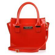 Bolsa Love Bag Vermelho Petite Jolie PJ2121
