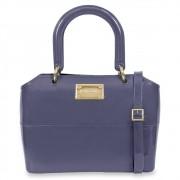 Bolsa Zip Bag Azul Navy Petite Jolie PJ1855
