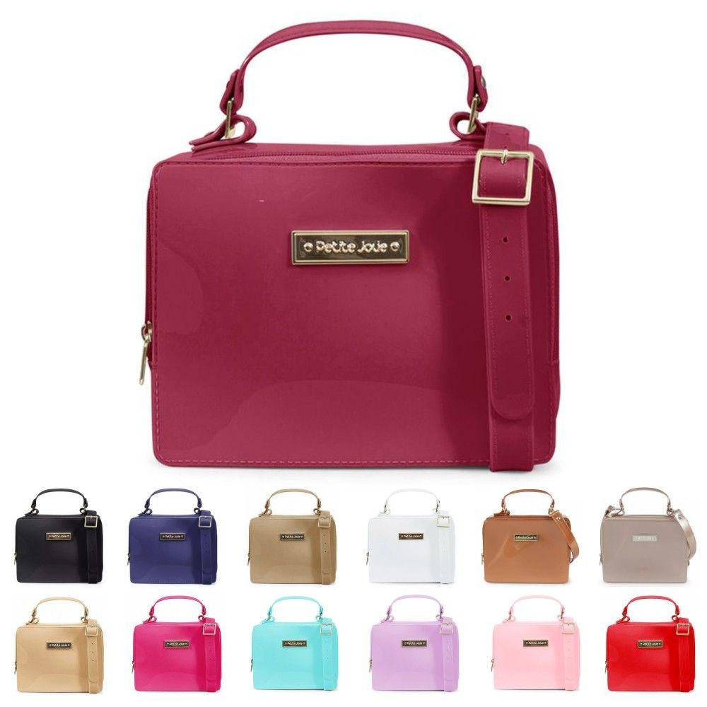 Bolsa Box Bag Petite Jolie PJ2526