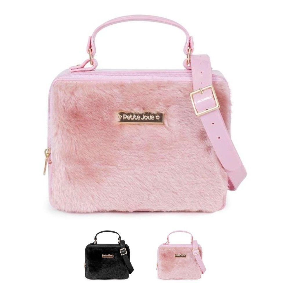 Bolsa Box Bag Petite Jolie PJ3023