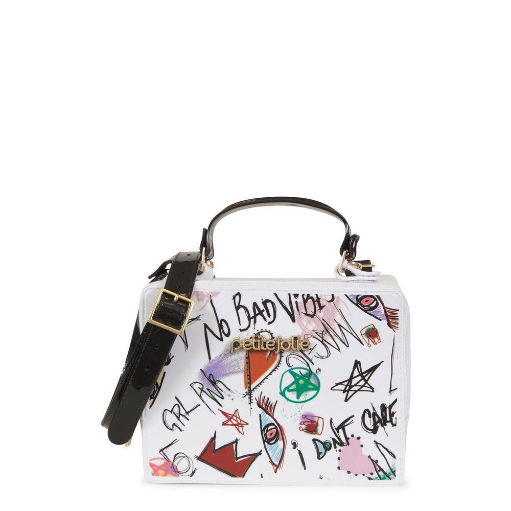Bolsa Box Bag Petite Jolie PJ3164