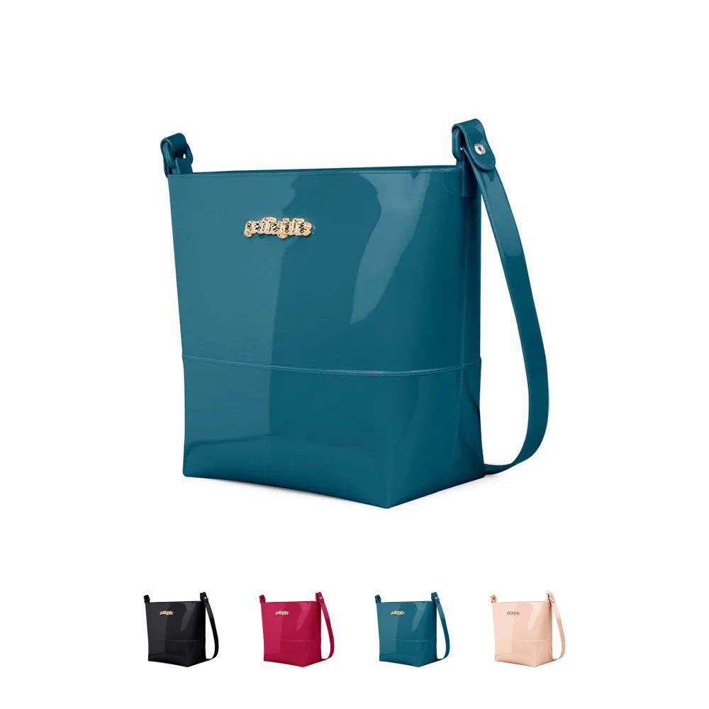 Bolsa Easy Bag Express Petite Jolie PJ4117 - Záten