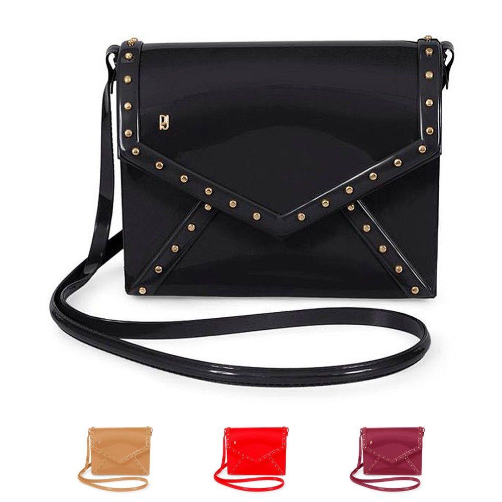 Bolsa Flap Bag Petite Jolie PJ3024