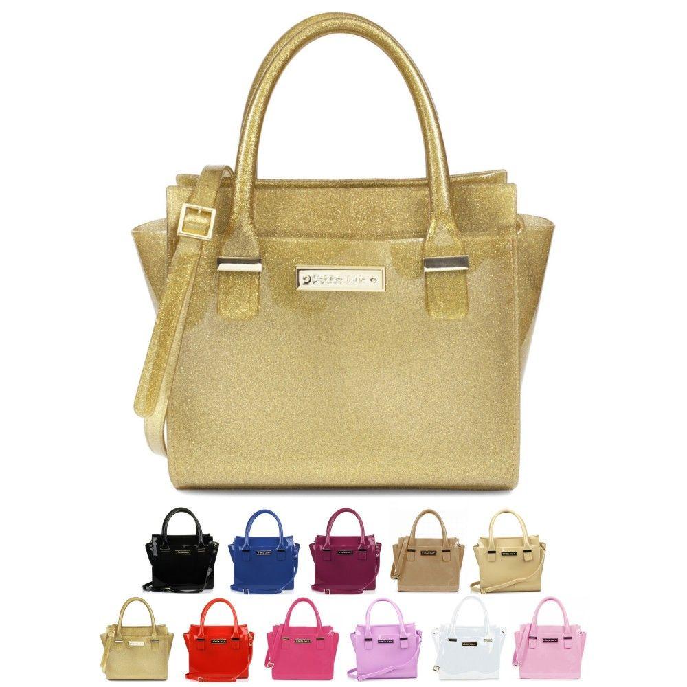 Bolsa Love Bag Petite Jolie PJ2121