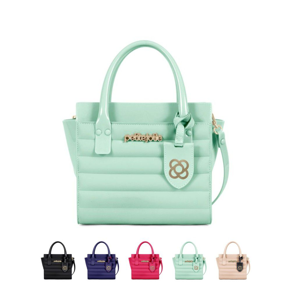 Bolsa Love Bag Petite Jolie PJ3597