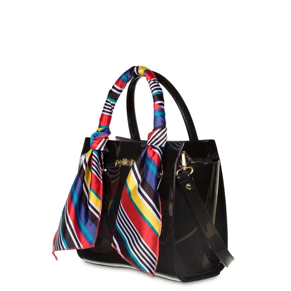 Bolsa Love Bag  Petite Jolie PJ4359 - Záten