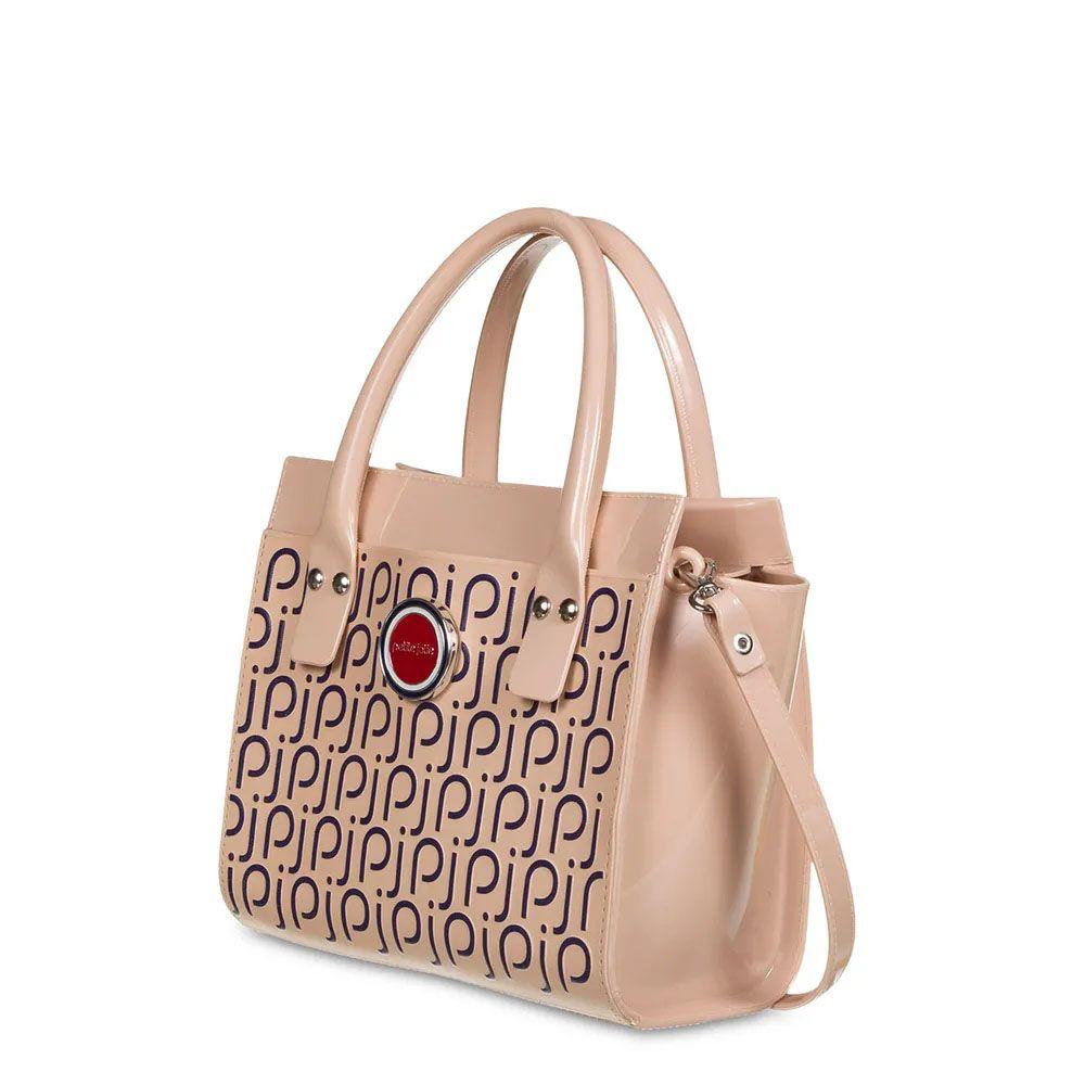 Bolsa Love Bag Petite Jolie PJ4448 - Záten