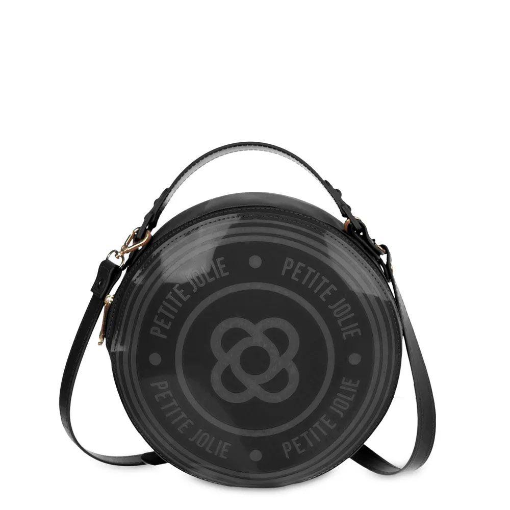 Bolsa Round Bag Petite Jolie PJ4139