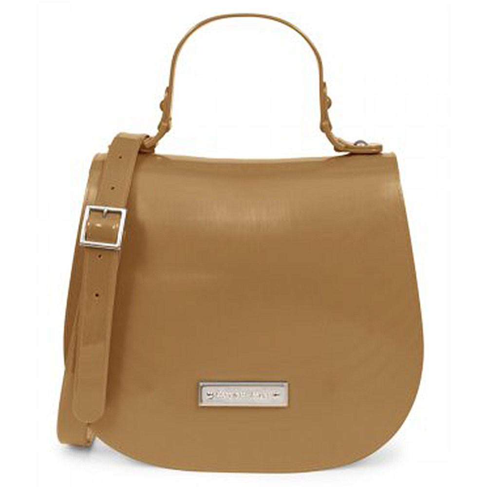 Bolsa Saddle Bag Natur Petite Jolie PJ2415