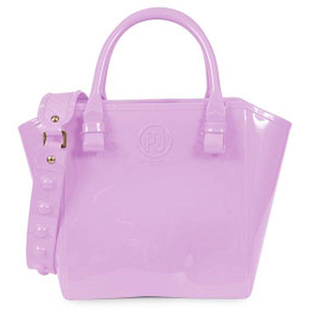 Bolsa Shape Bag Lilac (Lilas) Petite Jolie PJ2839